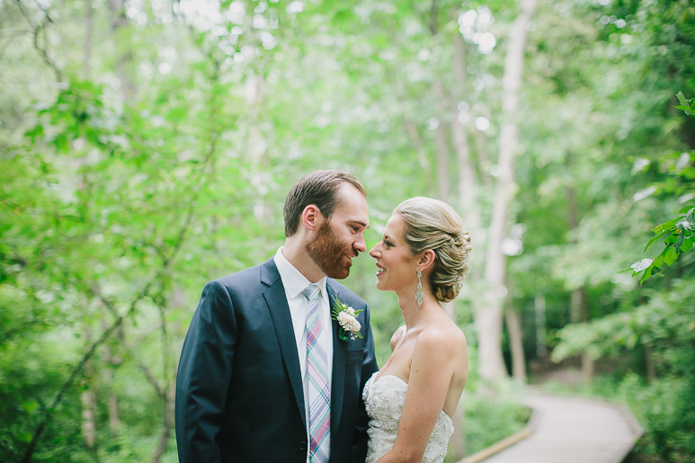 artsy boston wedding