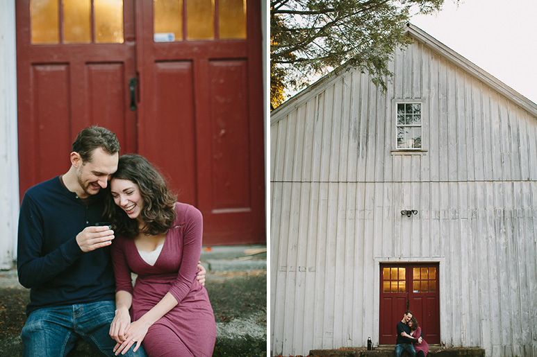 fall engagement 0000 barn