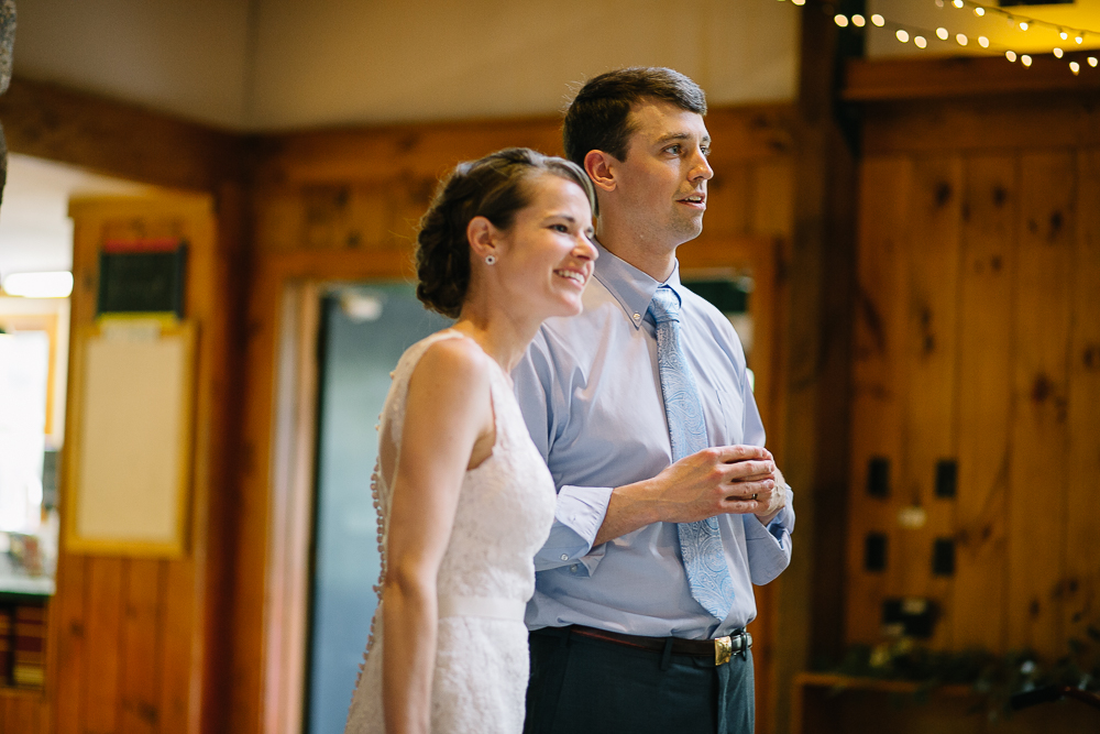 windsor mountain camp wedding