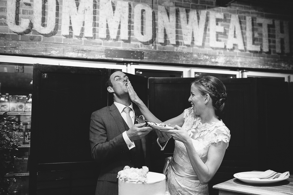cambridge restaurant wedding