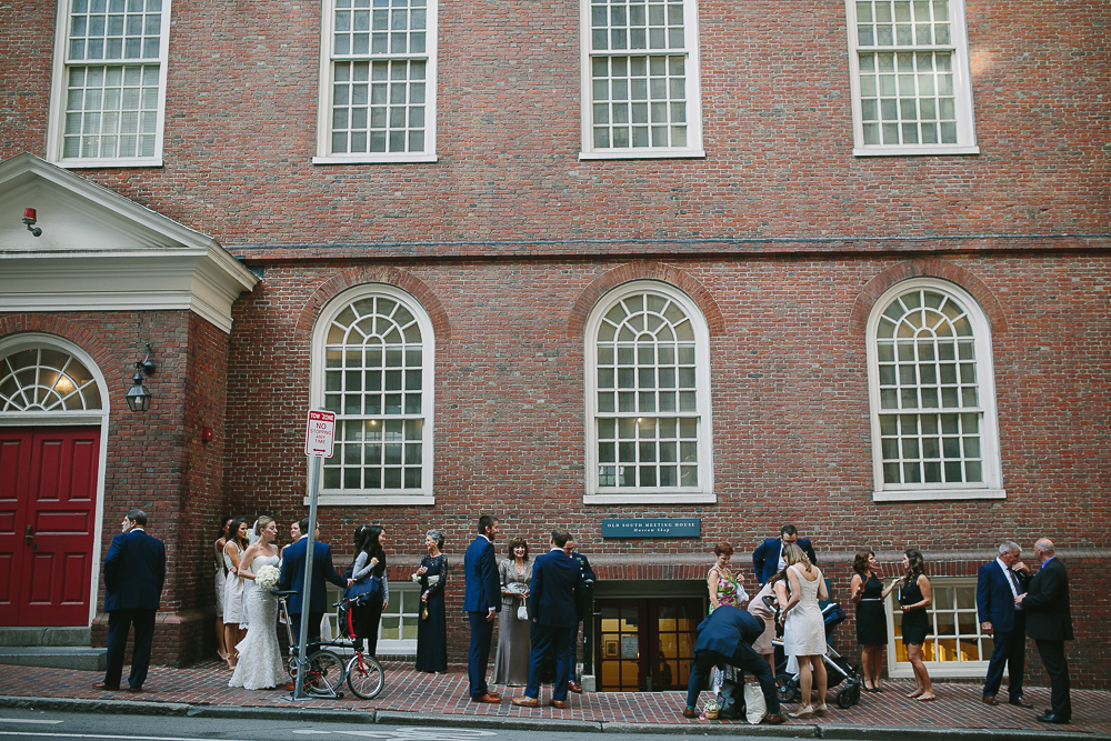 marliave boston wedding