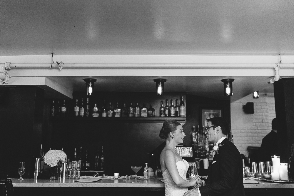 marliave restaurant wedding