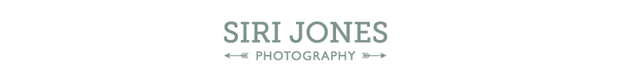 Boston Massachusetts Wedding Photographer | Family Photographer | Siri Jones Photography logo
