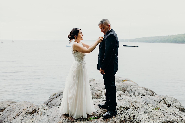 camden maine wedding photographer 25