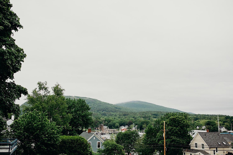 Camden Hills Maine